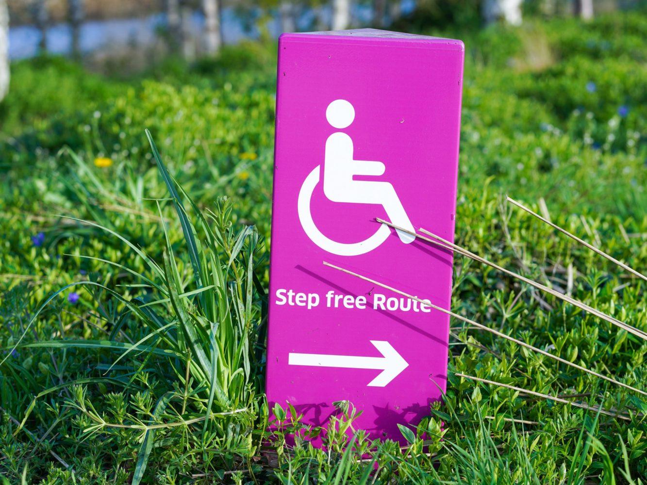 Accueillir une personne en situation de handicap